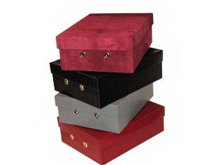 коробки для хранения одежды и обуви