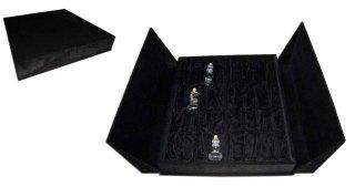 бархатная коробка для шахмат