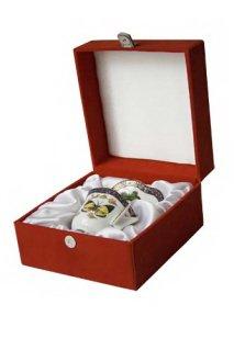 подарочная коробка для чашки